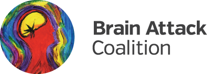 Brain Attack Coalition Logo
